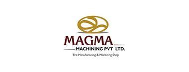Magma Machining