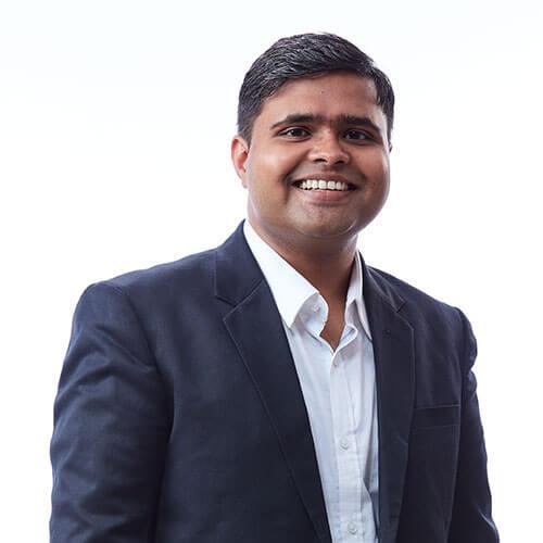 Akash Gajjar