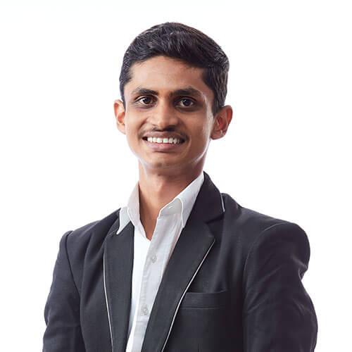 Hardik Bhavsar