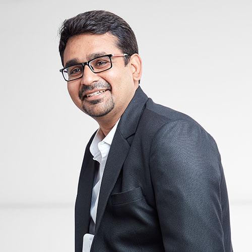 DR. Jigar Doshi