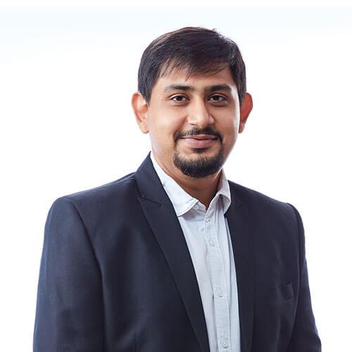 Pallav Chauhan