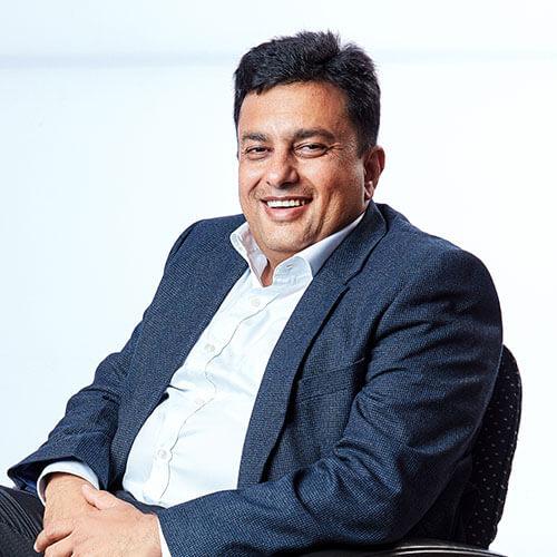 Shardul Patel