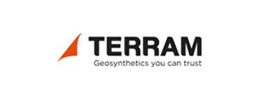 terram geosynthetics