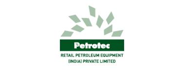 Petrotec- Retail Petroleum Equipment (India) Private Limited