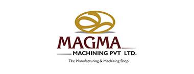 Magma Machining Pvt. Ltd.