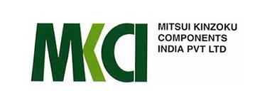 Mitsui Kinzoku components India pvt ltd.