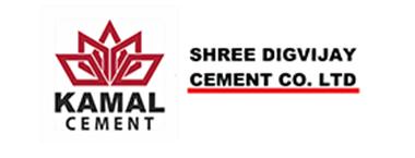 Shree Digvijay Cement Company Ltd.