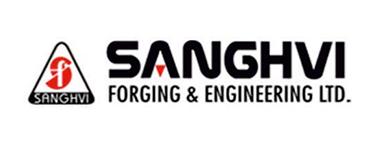 Sanghvi Forging & Engineering Ltd.