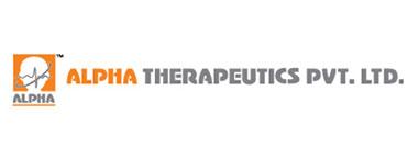 Alpha Therapeutics Pvt. Ltd